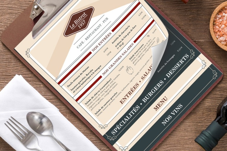 design-menu
